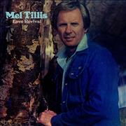 Click here for more info about 'Mel Tillis - Love Revival'
