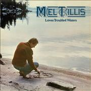 Click here for more info about 'Mel Tillis - Loves Troubled Waters'