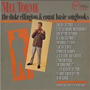 Click here for more info about 'The Duke Ellington & Count Basie Songbooks'