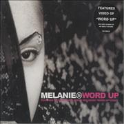 Melanie B Collection of 3 CD Singles UK CD single