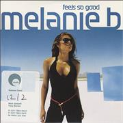 Click here for more info about 'Melanie B - Feels So Good'
