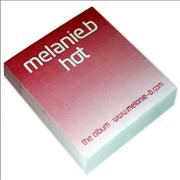 Click here for more info about 'Melanie B - Hot'