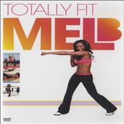 Melanie B Totally Fit USA DVD