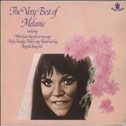 Click here for more info about 'Melanie - The Very Best Of - 1st'
