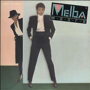 Click here for more info about 'Melba Moore - Never Say Never'
