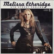 Click here for more info about 'Melissa Etheridge - 4th Street Feeling'