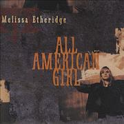 Click here for more info about 'Melissa Etheridge - All American Girl'