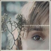 Click here for more info about 'Melissa Etheridge - Breakdown - Complete'
