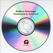 Click here for more info about 'Melissa Etheridge - Christmas In America'