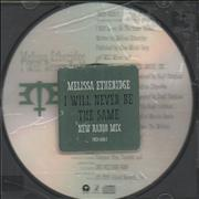 Click here for more info about 'Melissa Etheridge - I Will Never Be The Same - New Radio Mix'