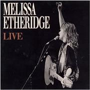 Click here for more info about 'Melissa Etheridge - Live'