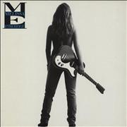Melissa Etheridge Melissa Etheridge UK vinyl LP