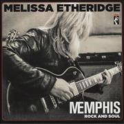 Click here for more info about 'Melissa Etheridge - Memphis Rock And Soul'
