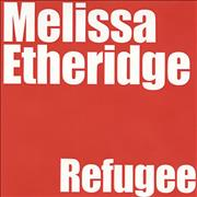 Click here for more info about 'Melissa Etheridge - Refugee'