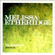 Click here for more info about 'Melissa Etheridge - The Awakening'