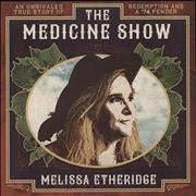 Click here for more info about 'Melissa Etheridge - The Medicine Show'