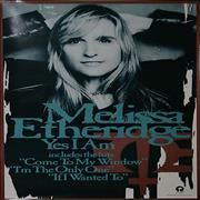 Click here for more info about 'Melissa Etheridge - Yes I Am - 34