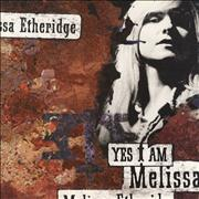 Click here for more info about 'Melissa Etheridge - Yes I Am - Display Flat'