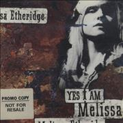Click here for more info about 'Melissa Etheridge - Yes I Am'