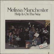 Click here for more info about 'Melissa Manchester - Help Is On The Way - Sealed'