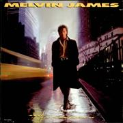Click here for more info about 'Melvin James - The Passenger'