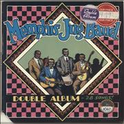 Click here for more info about 'Memphis Jug Band - Memphis Jug Band'