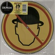 Click here for more info about 'Safety Dance - RSD13'
