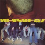 Click here for more info about 'Menswear - We Love You'