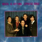 Click here for more info about 'Mental As Anything - Espresso Bongo'