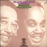 Click here for more info about 'Mercer Ellington - Black And Tan Fantasy'