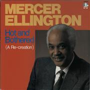 Click here for more info about 'Mercer Ellington - Hot And Bothered (A Re-Creation)'