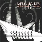 Click here for more info about 'Mercury Rev - Everlasting Arm'