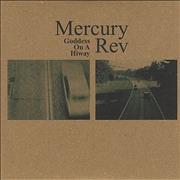 Click here for more info about 'Mercury Rev - Goddess On A Hiway'