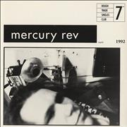 Click here for more info about 'Mercury Rev - If You Want Me To Stay'