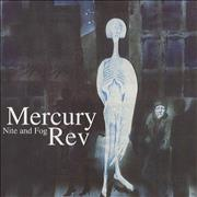 Click here for more info about 'Mercury Rev - Nite And Fog'