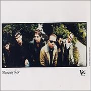 Click here for more info about 'Mercury Rev - Promo Photo'