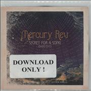 Click here for more info about 'Mercury Rev - Secret For A Song'