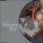 Click here for more info about 'Mercury Rev - The Dark Is Rising'
