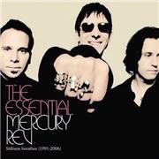 Click here for more info about 'Mercury Rev - The Essential Mercury Rev: Stillness Breathes 1991 - 2006'