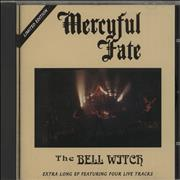 Click here for more info about 'Mercyful Fate - The Bell Witch'