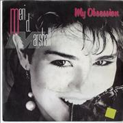 Click here for more info about 'Meri D. Marshall - My Obsession'