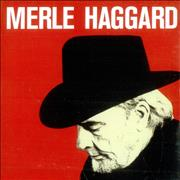 Click here for more info about 'Merle Haggard - I Am What I Am Sampler'