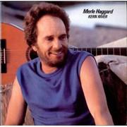 Merle Haggard Kern River USA vinyl LP