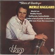 Click here for more info about 'Merle Haggard - Stars Of Country'