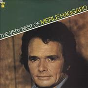 Click here for more info about 'Merle Haggard - The Very Best Of'