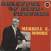 Click here for more info about 'Merrill E Moore - Bellyful Of Blue-Thunder'