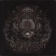 Click here for more info about 'Meshuggah - Koloss - Limited Edition + DVD'