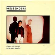 Click here for more info about 'Messengers - I Turn In (To You)'