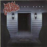 Click here for more info about 'Metal Church - The Dark'