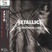 Click here for more info about 'Metallica - All Nightmare Long'